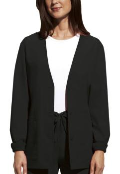 Cardigan Warm-Up Jacket (CE-4301)