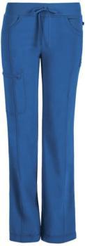 Low Rise Straight Leg Drawstring Pants (CH-1123AT)