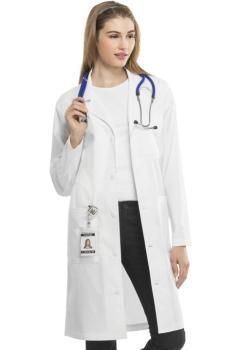 """40"""" Unisex Lab Coat (CE-4421)"""