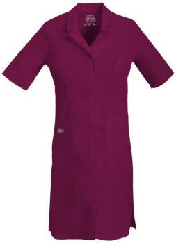 Button Front Dress (CE-4508)