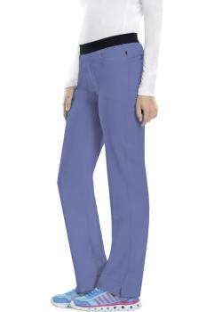 Low Rise Slim Pull-On Pant (CH-1124AP)
