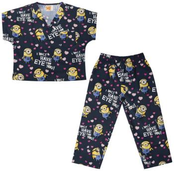 Kids Top and Pant Scrub Set (TO-6620C)