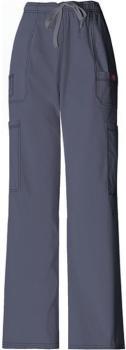 Men's Drawstring Cargo Pant (DI-81003)