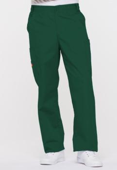 Men's Zip Fly Pull-On Pant (DI-81006)