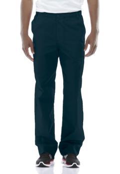 Men's Zip Fly Pull-On Pant (DI-81006T)