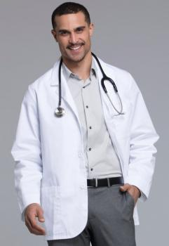"31"" Men's Consultation Lab Coat (ME-1389)"