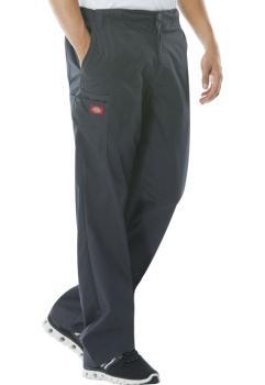 Men's Elastic Waist Cargo Pant (DI-81100)