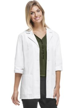 "30"" 3/4 Sleeve Lab Coat (CH-1470)"