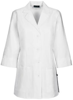 "30"" 3/4 Sleeve Lab Coat (CH-1470A)"