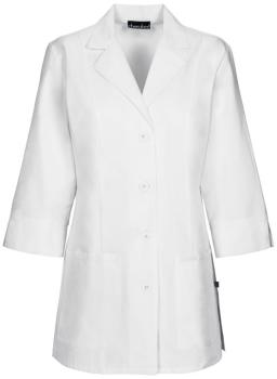 "30"" 3/4 Sleeve Lab Coat (CH-1470AB)"