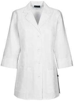 "30"" 3/4 Sleeve Lab Coat (CH-1470AB)"