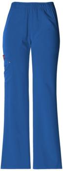 Mid Rise Pull-On Cargo Pant (DI-82012P)