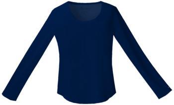 Long Sleeve Underscrub Knit Tee (DI-82910)