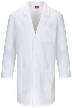 """37"""" Unisex Lab Coat (DI-83402AB)"""