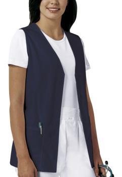 Button Front Vest (CO-1602)