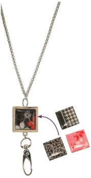 6pack of Magnetic Tile ID Necklace-OS-Classic Chic (BO-BJSWAPABLE-410-OS)