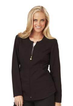 Zip Front Jacket (CA-CA300)