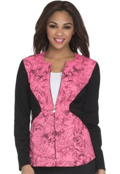 Zip Front Jacket (CA-CA304)