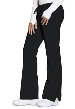 Mid Rise Moderate Flare Leg Pant (CO-CH000A)