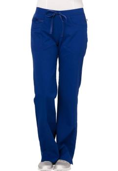 Mid Rise Moderate Flare Leg Pant (CO-CH000AT)