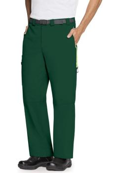 Men's Zip Fly Front Pant (CO-CH205A)