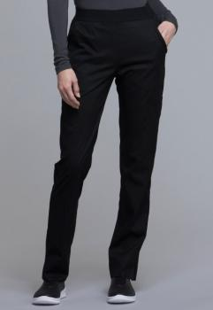 Natural-Rise Tapered Leg Pant (CH-CK040T)
