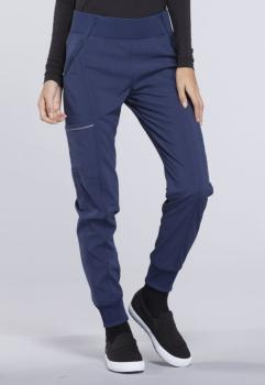 Mid Rise Tapered Leg Jogger Pant (CH-CK110A)