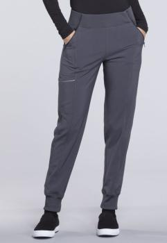 Mid Rise Tapered Leg Jogger Pant (CH-CK110AT)