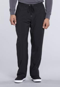 Men's Tapered Leg Drawstring Pant (CH-CK210A)
