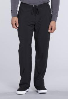 Men's Tapered Leg Drawstring Pant (CH-CK210AS)