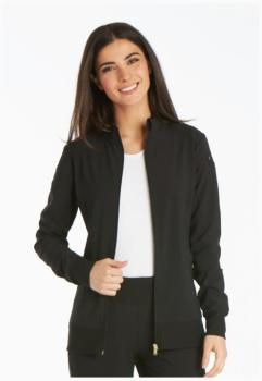 Zip Front Warm-Up Jacket (CH-CK303)