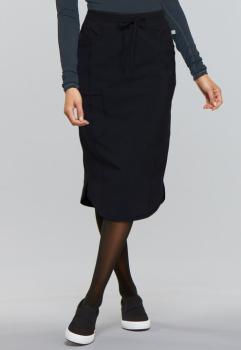 Drawstring Skirt (CH-CK505A)