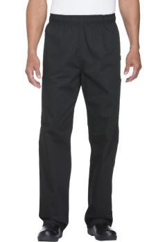 Unisex Elastic Waist Cargo Pocket Pant (DC-DC12)