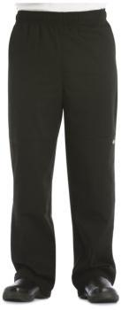 Unisex Double Knee Baggy Elastic Pant (DC-DC15)