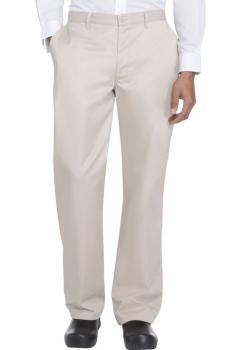 Men's Classic Zip-Fly Dress Pant (DC-DC16)