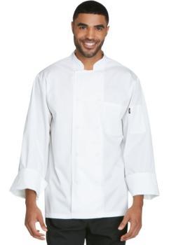 UnisexCool Breeze Chef Coat (DC-DC410)