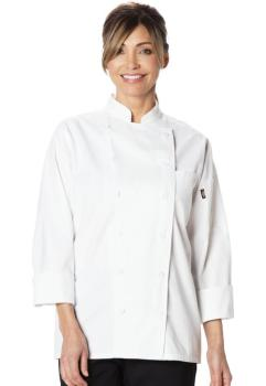 Women's Executive Chef Coat (DC-DC413)