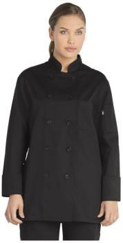 Women's Classic Chef Coat (DC-DC414)