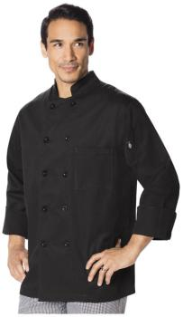 Unisex Classic 10 Button Chef Coat (DC-DC47)