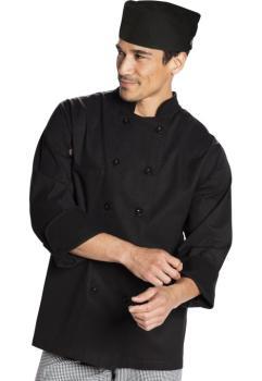 Elastic Chef Beanie (DC-DC59)