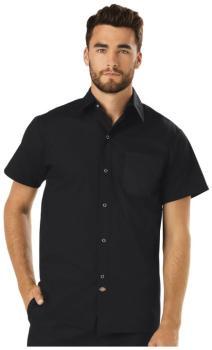 Unisex Poplin Cook Shirt (DC-DC60)