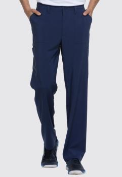 Men's Natural Rise Drawstring Pant- (DI-DK015)