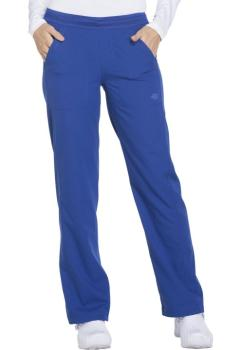 Mid Rise Straight Leg Pull-on Pant (DI-DK120)