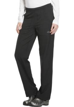 Mid Rise Straight Leg Pull-on Pant (DI-DK120T)