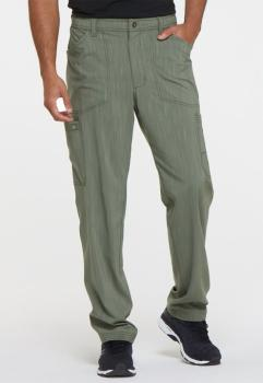Men's Natural Rise Straight Leg Pant (DI-DK180)