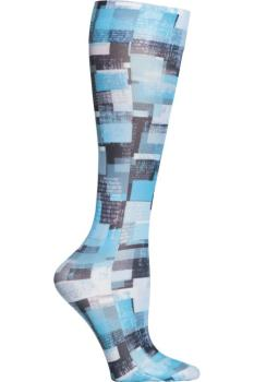Knee Highs 12 mmHg Compression Stockings (CH-FASHIONSUPPORT)