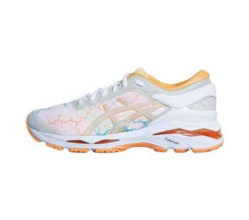 ASICS Gel-Kayano 24 Running Shoes (AS-GELKAYANO24)