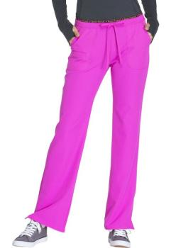 Heart Breaker Low Rise Drawstring Pant (HE-20110T)