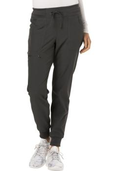 "HeartSoul HS030 Women's ""The Jogger"" Petite Low Rise Tapered Leg Scrub (HE-HS030P)"