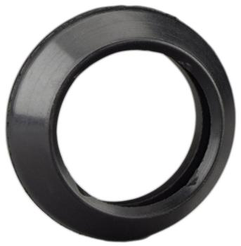 Littmann 5pk Bell Sleeve for Pedi Cls II-OS-Black (LI-L36546-BK-OS)